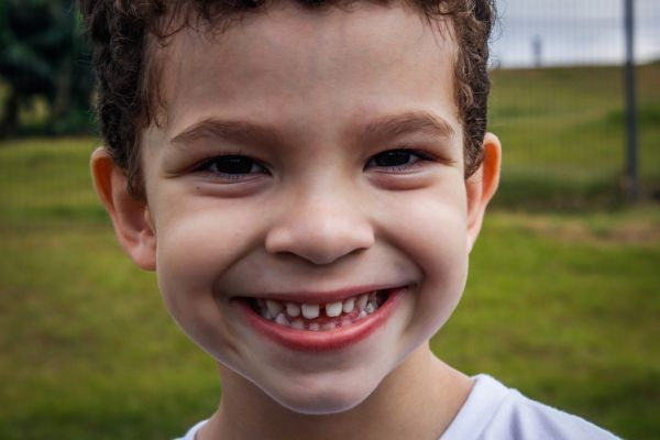Frequently asked questions about children's dentistry